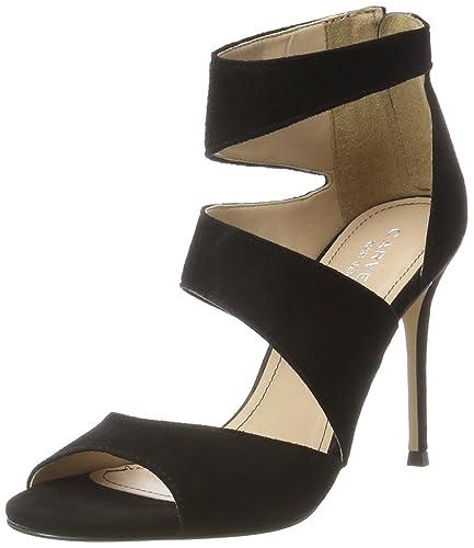 Womens Gene Np Closed Toe Heels Carvela 4ps7BQGWZ