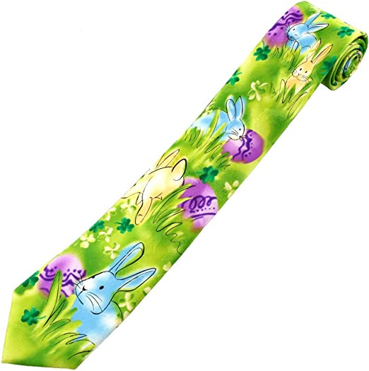 Jerry Garcia Mens Designer Fashion Tie Green