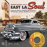 East LA Soul - Rampart Records 1963-1971