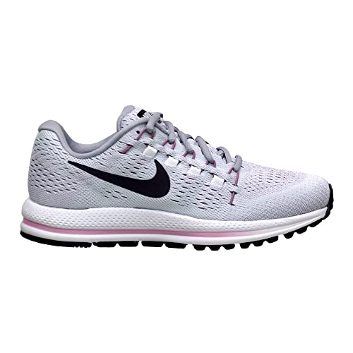 Vaca Comenzar máquina  Buy Nike Women's Air Zoom Vomero 12 Pltnum/PurpleDynsty-WlfGrey Running  Shoes-7 UK/India (41 EU)(9.5 US) (863766-003) at Amazon.in