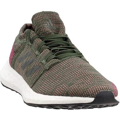 online store 77e7f 9a335 adidas Women's Pureboost Go Running Shoe