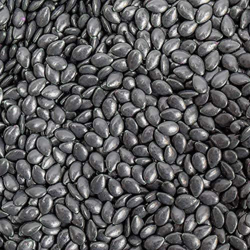 Watermelon Seeds Candy – Black