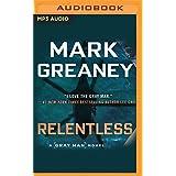 Relentless (Gray Man, 10)