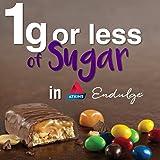 Atkins Endulge Treat, Caramel Nut Chew Bar, Keto