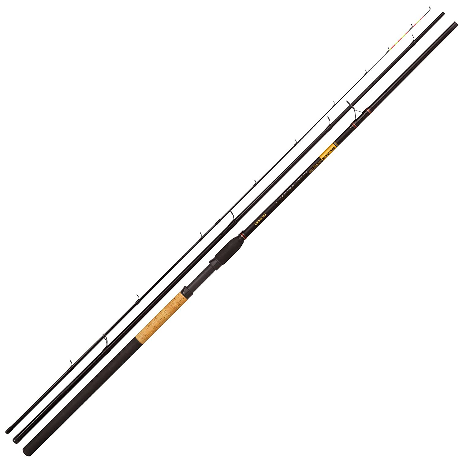 Browning Feederrute Black Magic C-Stillwater L III 3,60m 80g