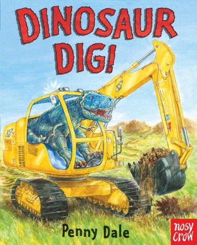 Dinosaur Dig!