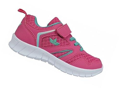 Sneakers rosa per donna Lico HdLaSuRU