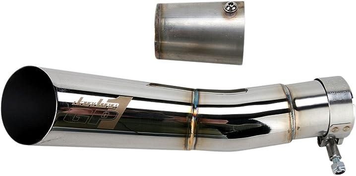 Jardine 18-3019-723-02P Polished GP1 Slip-On Exhaust