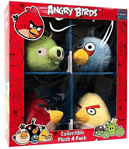 Angry Birds Limited inch King