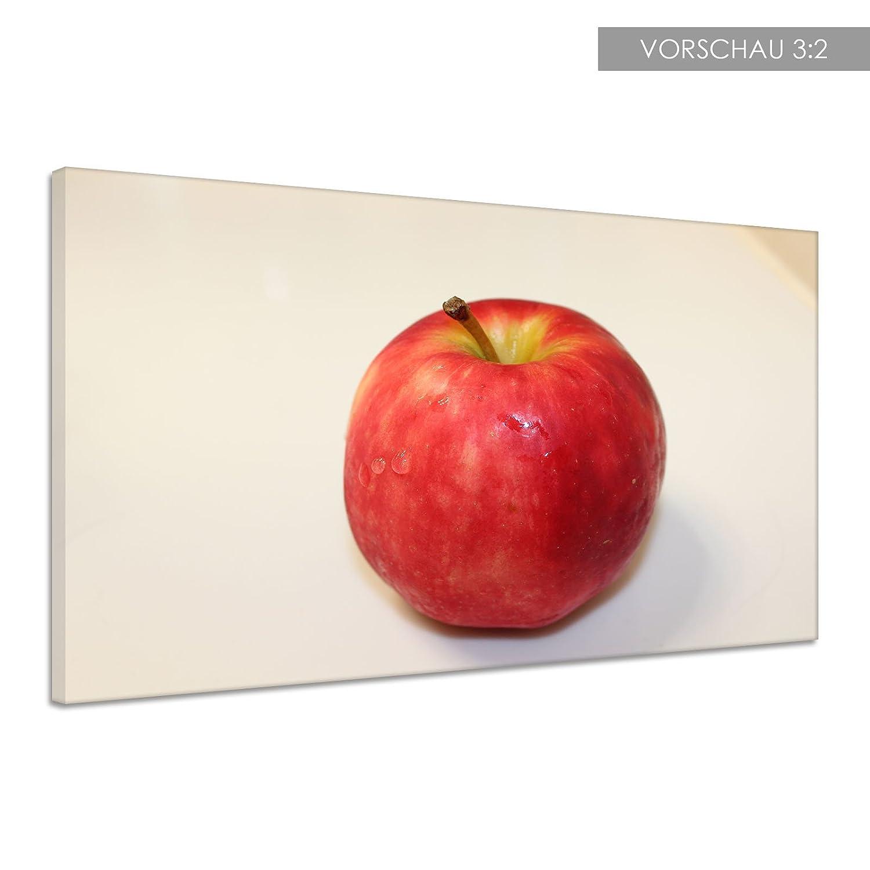 Manzana Gran Plan Frutas vitaminas Diet behilflich Lienzo Póster Impresión de dz0467, 60x40: Amazon.es: Hogar