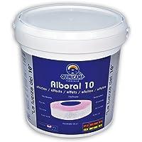 Quimicamp - Alboral 10 Efectos Tabletas 250gr, 5