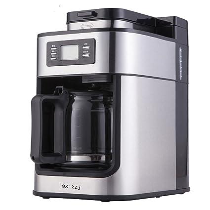 Máquina de café completamente automática con amoladora incorporada - Bean o pre-máquina de pulir