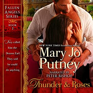 Thunder and Roses Audiobook