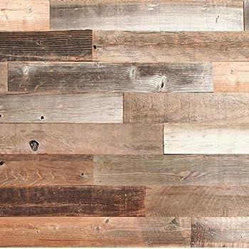 Amazon Com Reclaimed Barn Planks California Coastal