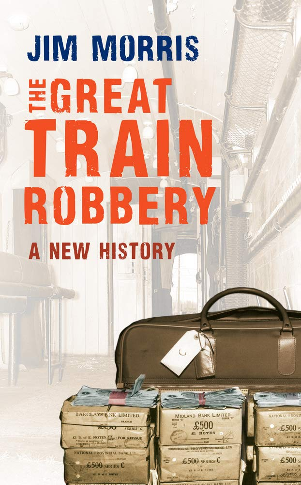 Download The Great Train Robbery: A New History pdf