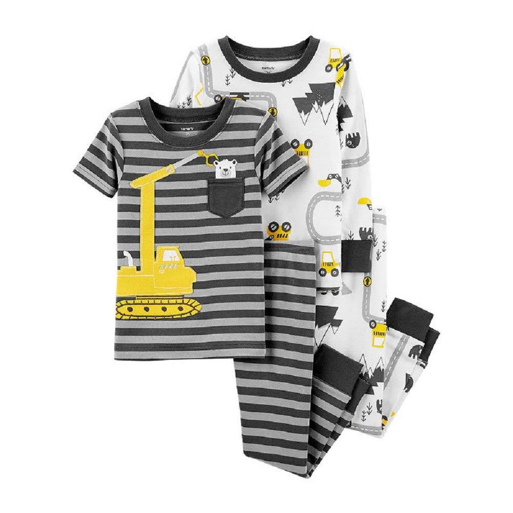 Carter's 4 pc. Pajama Set Baby Boys 18 Months