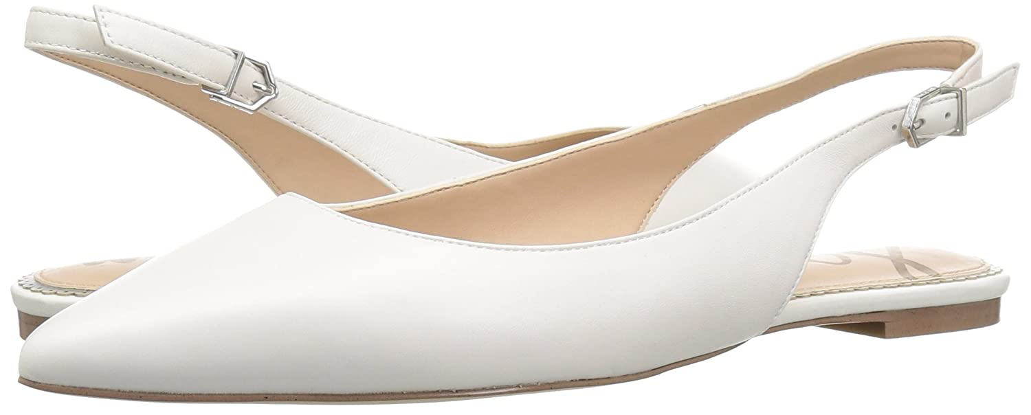 6856ec14b10 Sam Edelman Women s Raya Ballet Flat  Buy Online at Low Prices in India -  Amazon.in