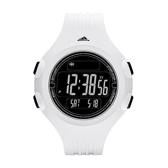 1e5b4caf32b487 Adidas Performance ADP3261 Reloj Questra, Redondo, Digital para Hombre
