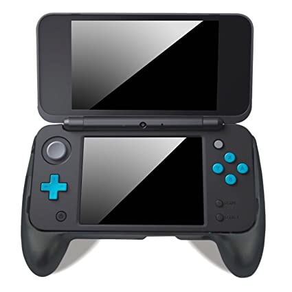 f99e644664a0 Amazon.com  FYOUNG Grip for 2DS XL