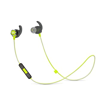 JBL Reflect Mini 2 Sport - Auriculares deportivos con Bluetooth y ...