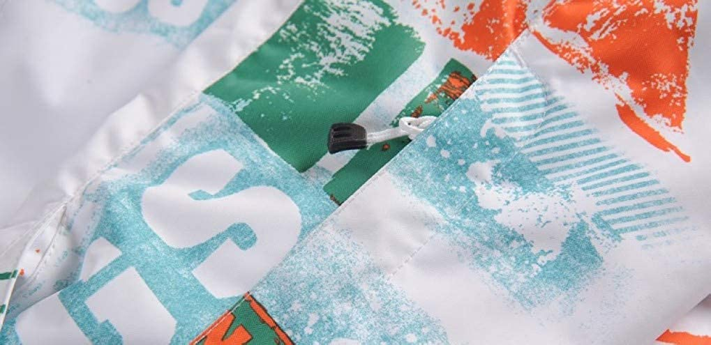 PsemesP Winter Jackets Men/Woman Waterproof Snowboard Clothes Couple Set Sport Snow Hiking Ski Warm Pants Blue