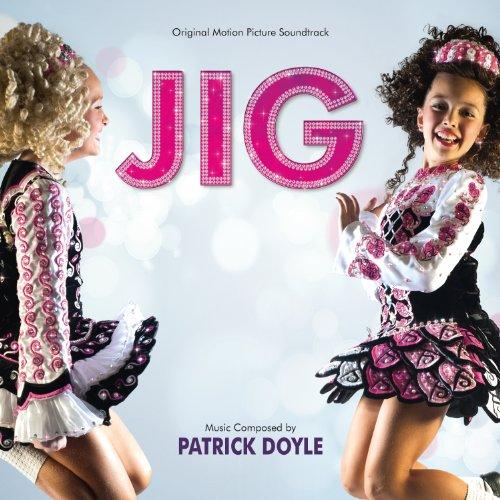 Jig (Original Motion Picture (Original Jig)