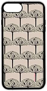 Macmerise Payal Singhal Crow Tree Lite Case For Iphone 8 Plus
