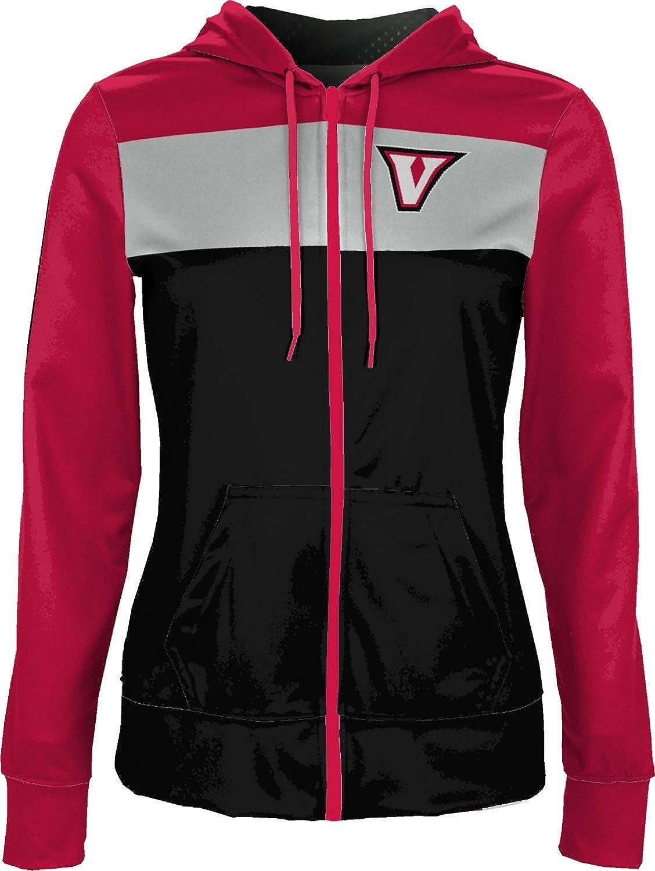 School Spirit Sweatshirt Prime University of Virginias College at Wise Girls Zipper Hoodie