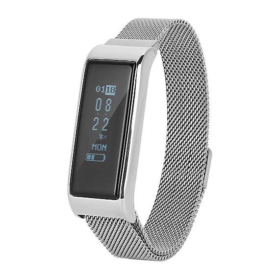 Amazon.com: Fosa Smart Watch, pulsera inteligente ...