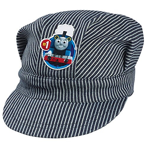 Shindigz Thomas the Train All Aboard Engineer (Thomas The Train Engineer Hat)