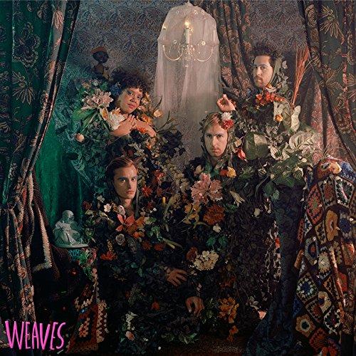 Weaves (Pink Vinyl)