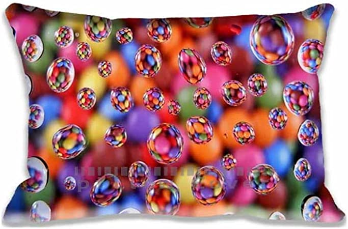 Bed Bug proof Colorful Smarties Pillow