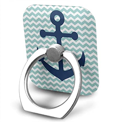 graphic relating to Printable Anchor named : Anchor Printable Cellphone Ring Stand Holder