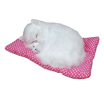 Simulation Cat Model Cat Model Home Decoration Gift Plush