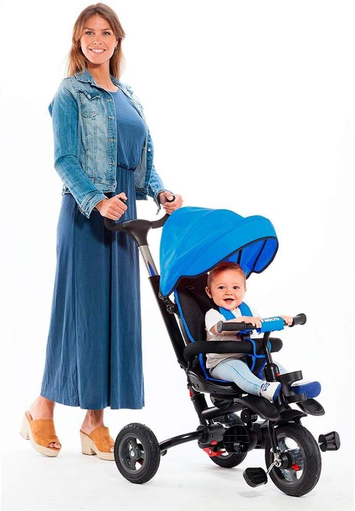 M MOLTO Triciclo Infantil Plegable Urban Trike