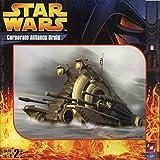 #8: AMT ERTL Star Wars Corporate Alliance Droid Plastic Model Kit #38315