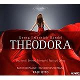 Händel: Theodora HWV 68 (Live-Aufn.)