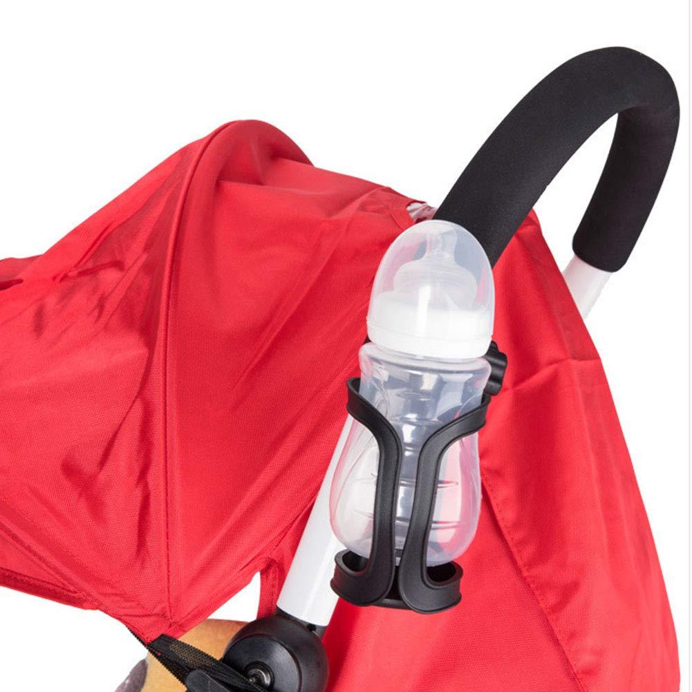 SosoJustgo2 Baby Stroller Cup Holder Cup Holder Bottle Holder Cup Holder Bicycle and Shopping Cart Cup Holder