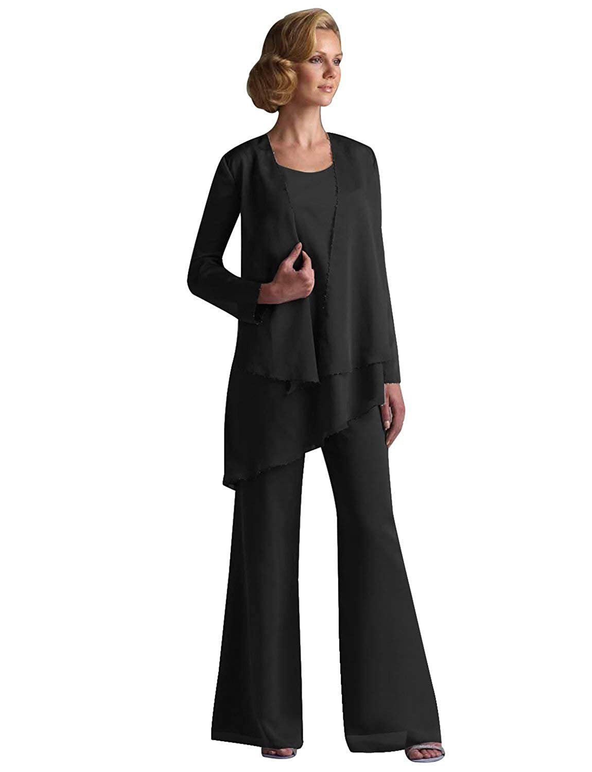 6db02bf629 Mother Of The Bride Dresses Pant Suits