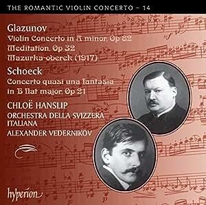 The Romantic Violin Concerto Vol.14