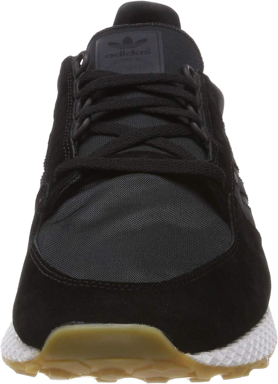 adidas Forest Grove, Zapatillas para Hombre: Amazon.es: Zapatos y ...