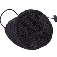 Maybesky Copriscarpe Professionale per Parrucchieri Pieghevoli universali per asciugacapelli, Copri-Accessori Adatti a Tutti Gli Utensili soffianti Attacco diffusori per Capelli