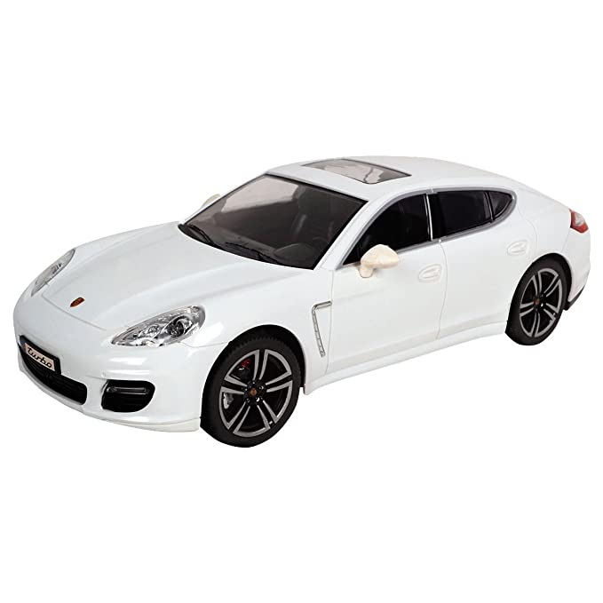 Amazon.com: Costzon 1:14 Porsche Panamera Electric RC Car W/ Remote Control: Toys & Games
