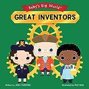 Great Inventors (Baby's Big World)