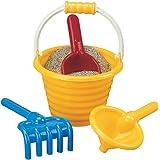 Small World Toys Sand & Water - Classic Beach Set 4 Pc. Set