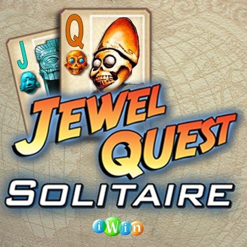 : Jewel Quest Solitaire