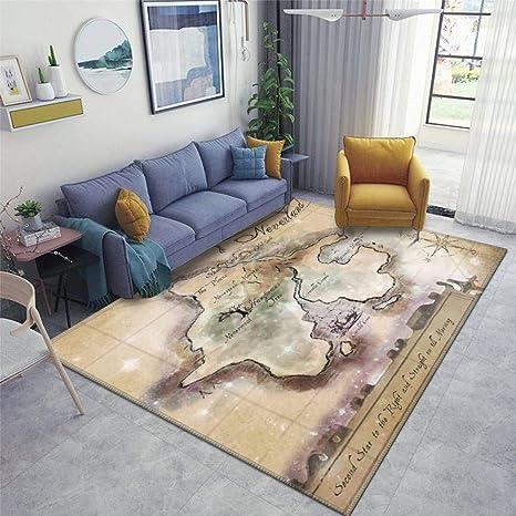 Doormat Non-slip Bathroom Bedroom Floor Area Rug indoor Mat Carpet Home