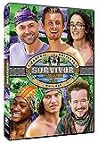 Buy Survivor: Millennials vs. Gen X - S33 (6 Discs)