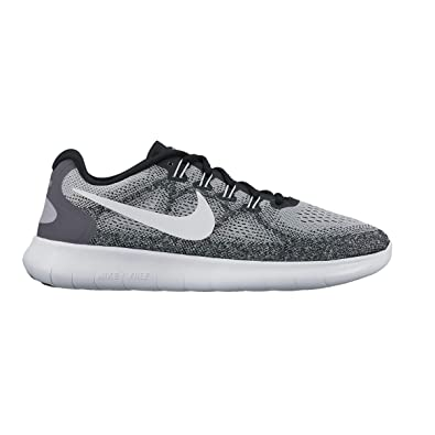 8dd67266ec3bc Image Unavailable. Image not available for. Color  NIKE Womens Free RN 2017  Running Trainers 880840 Sneakers Shoes ...