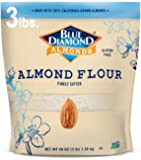 Amazon.com : Wellbee's Super Fine Blanched Almond Flour